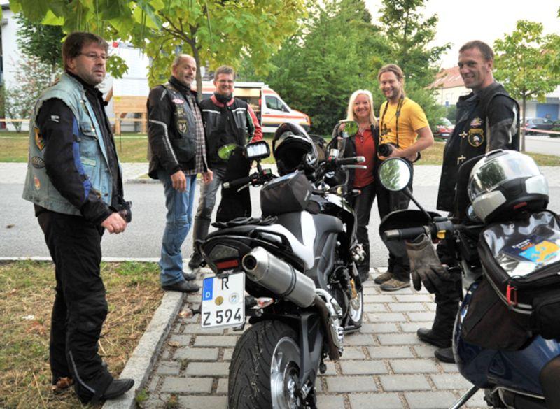 Touring Club Regensburg